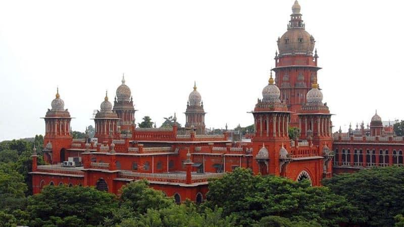 Chennai-High-court